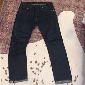 Levi's 505 31x32 Jeans